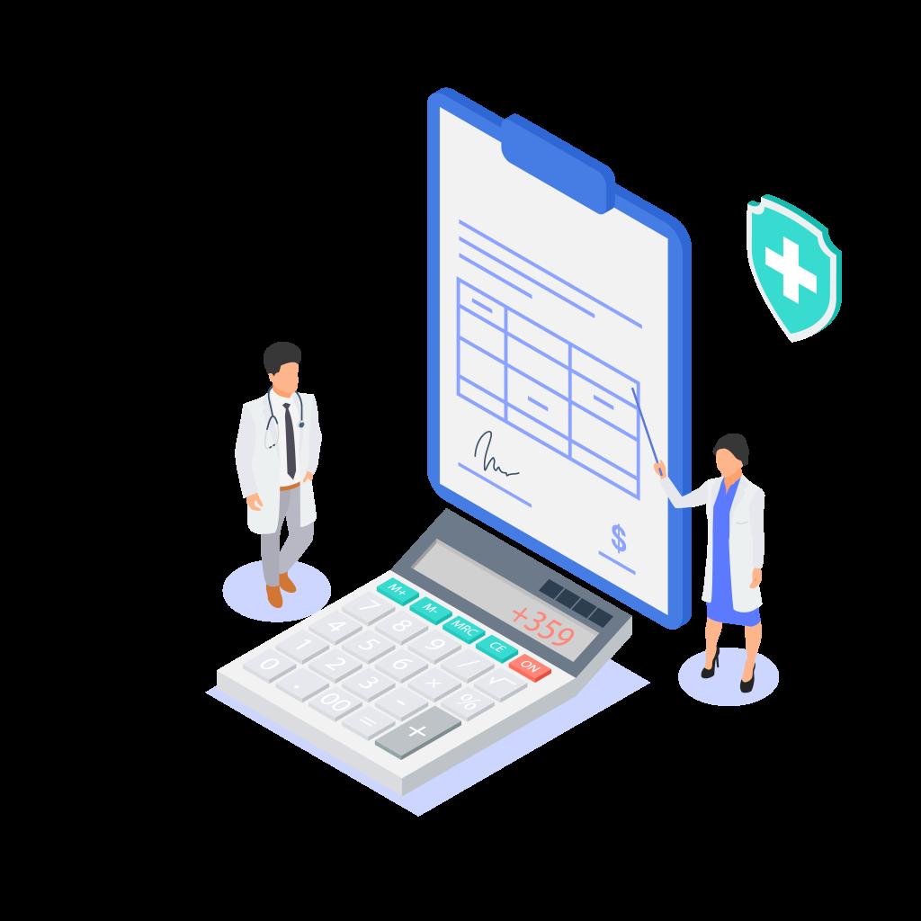 お金の課題_課題から探す_医療DXツール.com